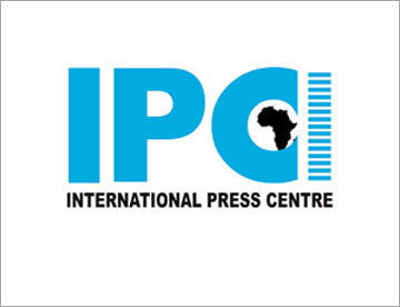 International Press (IP) LOGO