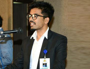 CENMUN Chairperson : Prajakt Dhawale