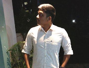 CENMUN Vice-Chairperson : Raunaq Ali