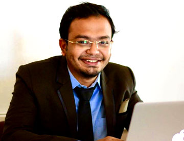 CENMUN Chairperson : Rutwik Joshi